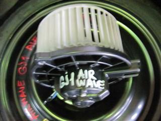 Мотор печки Honda Airwave Владивосток