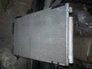Радиатор кондиционера Toyota Opa Новосибирск