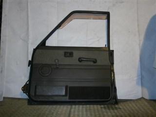 Дверь Nissan Patrol Владивосток