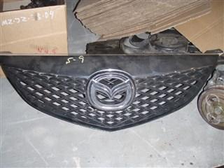 Решетка радиатора Mazda Atenza Новосибирск