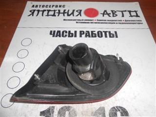 Стоп-сигнал Nissan Qashqai Челябинск