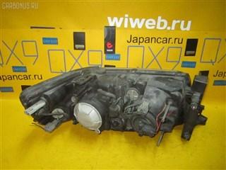 Фара Nissan Bassara Новосибирск