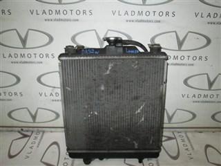 Радиатор основной Suzuki Every Landy Владивосток