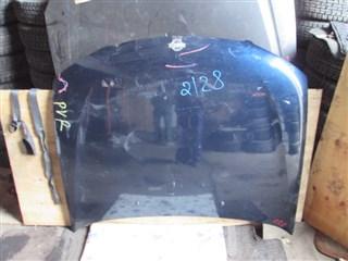 Капот Nissan Bluebird Sylphy Владивосток