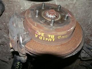 Ступица Toyota Estima Lucida Хабаровск
