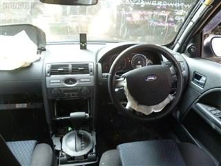 Спойлер люка Ford Mondeo Новосибирск
