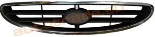Решетка радиатора Hyundai Accent Иркутск