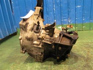 МКПП Subaru Vivio Владивосток