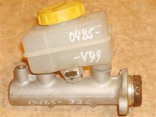Бачок для тормозной жидкости Subaru Legacy Lancaster Новосибирск