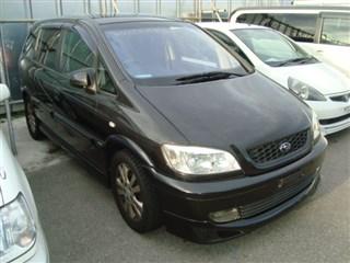 Стекло Subaru Traviq Владивосток