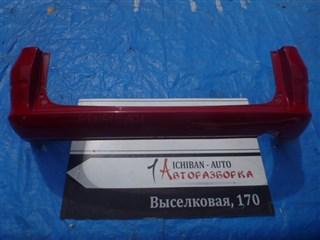 Бампер Honda Airwave Владивосток