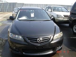 Ремень безопасности Mazda Atenza Sport Владивосток