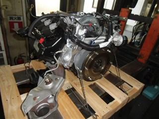 Двигатель Nissan Clipper Владивосток