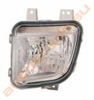 Осветительное оборудование Honda Ridgeline Москва