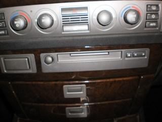 Блок управления климат-контролем BMW 7 Series Владивосток