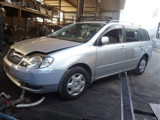 Крепление капота Toyota Allex Владивосток