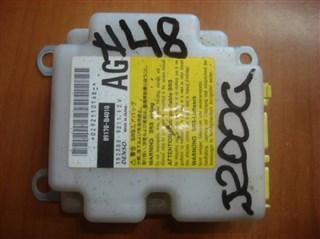 Блок управления airbag Daihatsu Be-go Владивосток