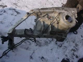 Лонжерон Mitsubishi Lancer Evolution Владивосток