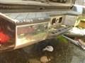 Бампер для Nissan Armada