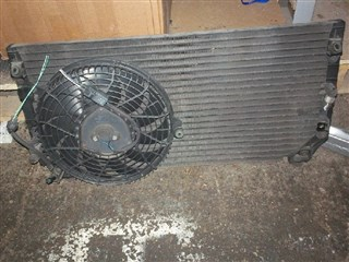 Радиатор кондиционера Toyota Corolla Spacio Новосибирск