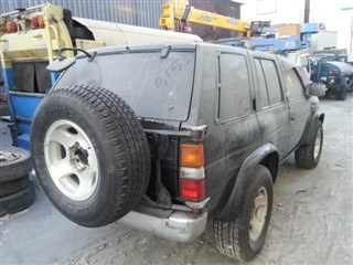 Кузов Nissan Terrano Владивосток