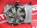 Диффузор радиатора для Toyota Platz