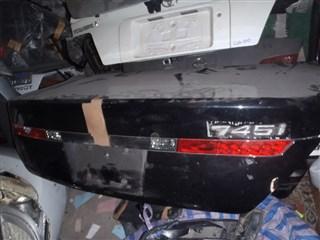 Крышка багажника BMW 7 Series Владивосток