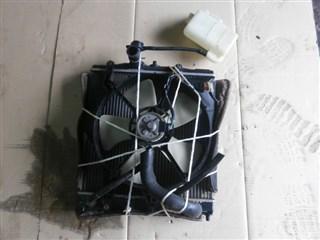 Радиатор основной Honda That's Владивосток