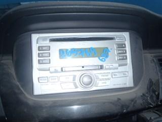 Магнитофон Honda Edix Иркутск