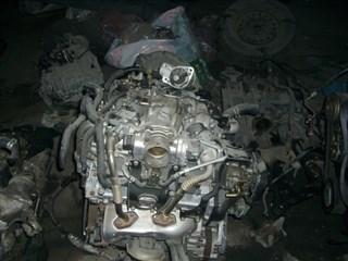 Двигатель Mitsubishi Pajero Владивосток