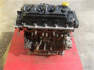 Двигатель Opel Movano Москва