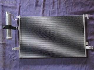 Радиатор кондиционера Chevrolet Nubira Новосибирск