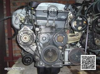 Двигатель Mazda Premacy Новосибирск