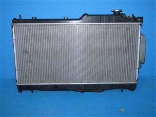 Радиатор основной Subaru Legacy Новосибирск