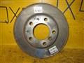 Тормозной диск для BMW Z3