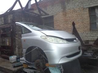 Половина кузова Toyota Estima Hybrid Владивосток