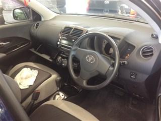 Магнитофон Toyota Ist Владивосток