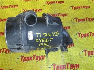 Корпус воздушного фильтра Mazda Titan Уссурийск