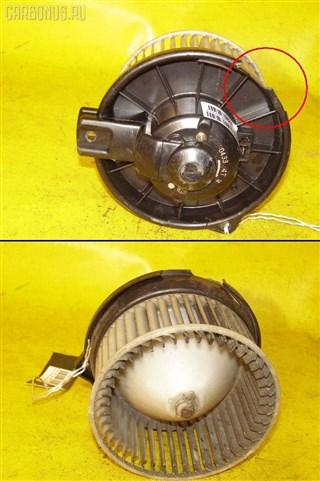 Мотор печки Honda Partner Уссурийск
