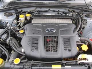 Радиатор интеркулера Subaru Forester Новосибирск