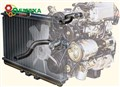 Радиатор основной для Toyota Deliboy