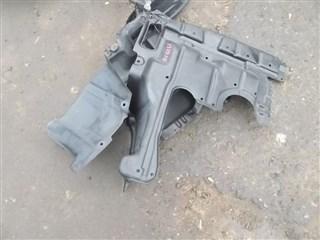 Защита двигателя Toyota Isis Владивосток