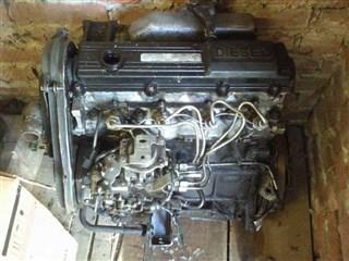 Блок цилиндров Nissan Vanette Томск