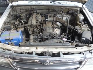 Бордачок водительский Mazda Proceed Marvie Новосибирск