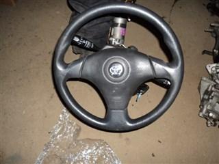 Руль с airbag Toyota Allex Владивосток