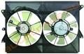 Диффузор радиатора для Toyota Opa