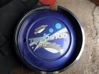 Колпак запасного колеса Daihatsu Terios Kid Владивосток