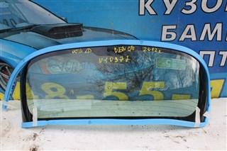 Заднее стекло KIA Venga Бердск