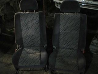 Сидения комплект Toyota Land Cruiser Prado Владивосток