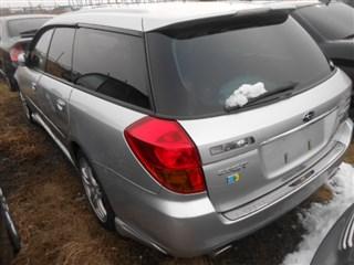 Ветровик Subaru Legacy Владивосток